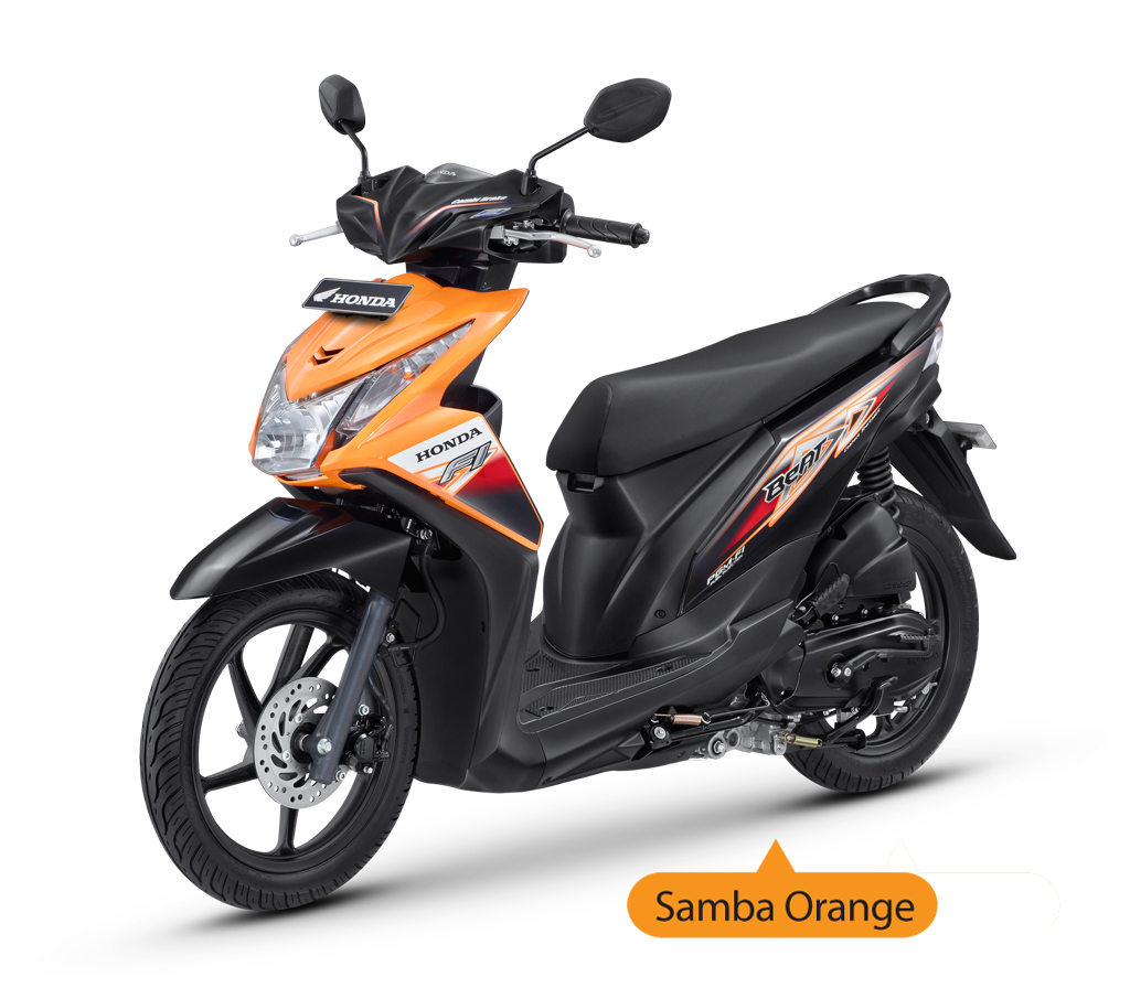 Koleksi 47 Modifikasi Motor Honda Beat Fi 2013 Terlengkap