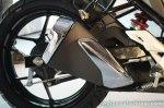 Suzuki-Gixxer-exhaust-muffler