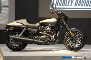Harley-Davidson-Street-500-Launch-India
