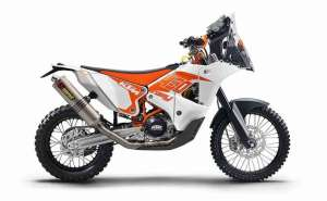 KTM-450-Rally-Replica-Side