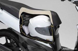 Kapasitas-bagasi-skutik-Suzuki-Address-110-2015