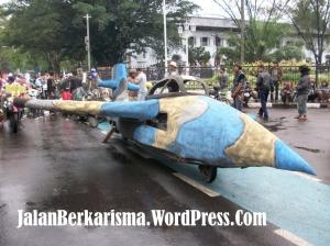 ULtah Bandung