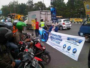 Blue Cord Bandung