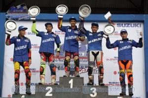 Suzuki-Indonesia-Challenge Bandung