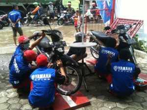 Yamaha_Peduli_Banjir_Bandung