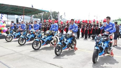 Suzuki-Indonesia-Challenge Medan