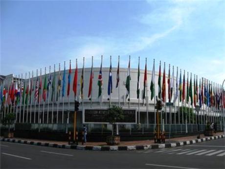 Museum Konferensi Asia Afrika_1