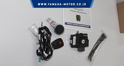 AutoSafe Yamaha