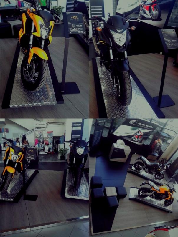 Big Bike Honda Bandung