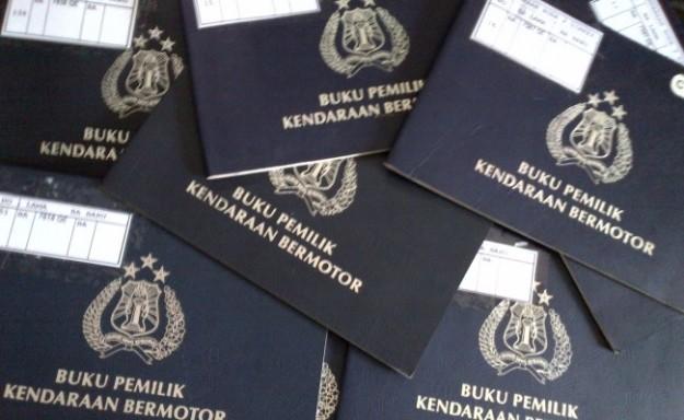 BPKB Gratis Jawa Barat