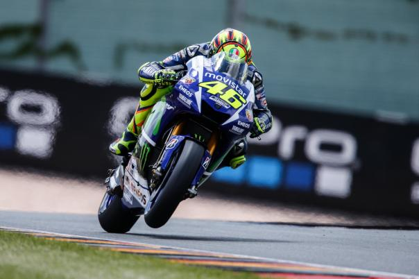 Rossi Blue Core