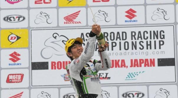 Yamamoto Race 2 ARRC