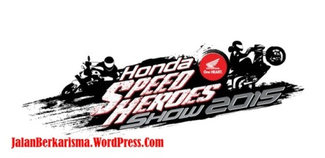 Honda Speed Heroes Show