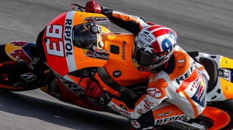 Marquez Indianapolis