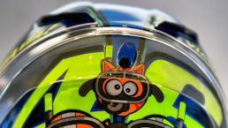 Helm Rossi San Marino2