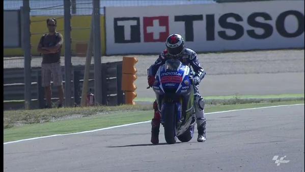 Lorenzo Aragon FP2