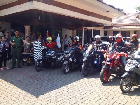 Sri Journey 2015 Sulawesi
