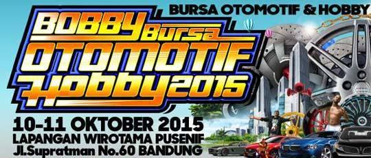Bobby-Bursa-Otomotif-Hobby-2015