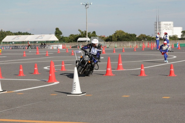Japan Safety Competition