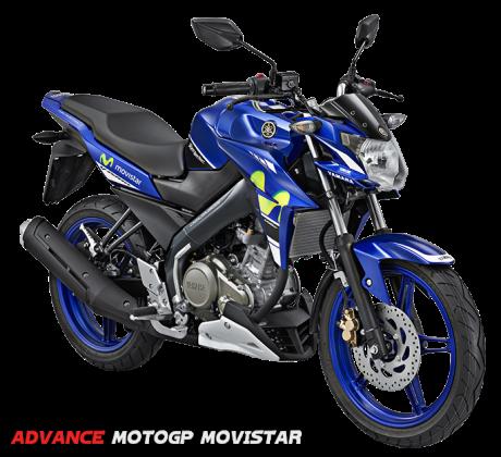 Vixion motor-motogp