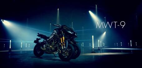 Yamaha MWT 9-2