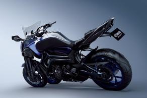 Yamaha MWT 9-5