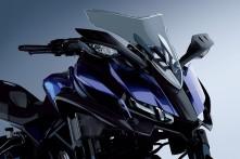 Yamaha MWT 9-6