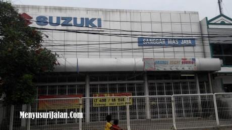 Bengkel Suzuki Subang Tutup (2)