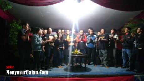 Kenduri Karisma Nasional XI Bogor