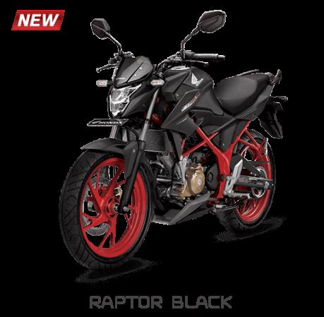 raptor-black