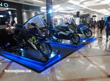 Yamaha Trans Auto Expo