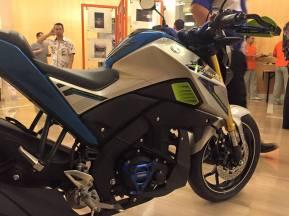 Aksesoris Yamaha Xabre (5)