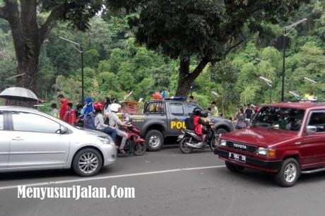 Parkir Teras Cikapundung