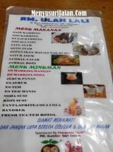 Rumah Makan Ulah Lali Kuningan (4)