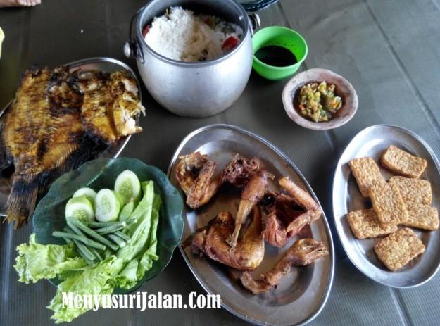 Saung Liwet Kang Nana (3)