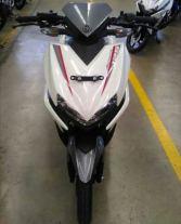 Yamaha Aerox1