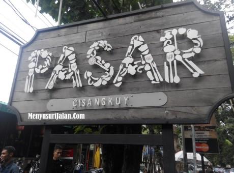 Pasar Cisangkuy