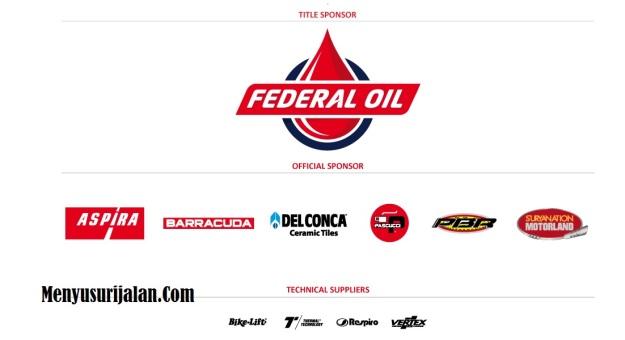 Respiro Sponsor Moto2