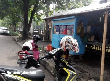 soto lamongan Bandung (2)