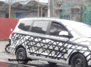 Spy Shoot Mobil kamuflase (2)