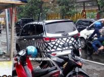 Spy Shoot Mobil kamuflase
