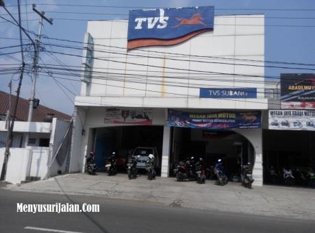 TVS Subang