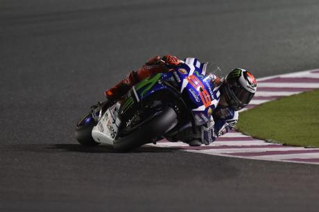 Lorenzo Losail Qatar