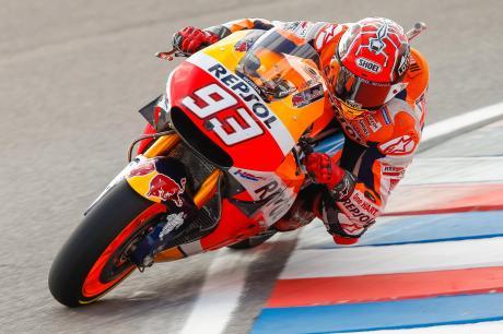 Marquez FP4