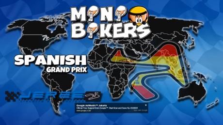 Minibikers MotoGP Jerez