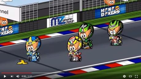 Minibikers seri Argentina1