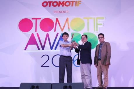 otomotif award 2016