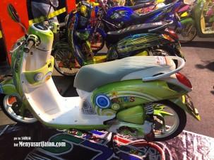 Honda Modif Contest Cirebon (11)