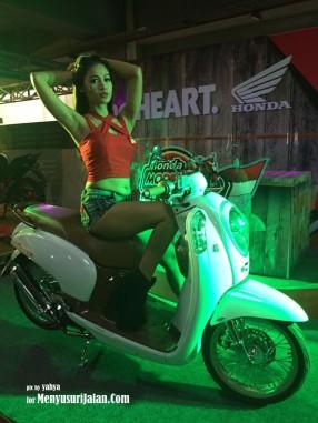 Honda Modif Contest Cirebon (13)