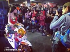 Honda Modif Contest Cirebon (4)